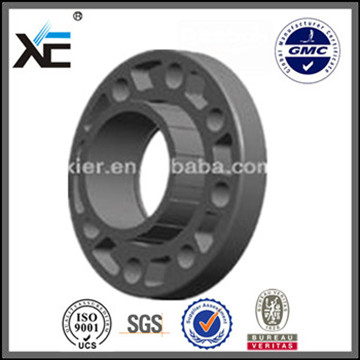 SCH80 The Loose Pipe Flange 100% Factory Production