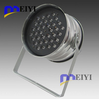 Led par 64 light 36x3w 3in1LED par can stage light 36 3w led par light