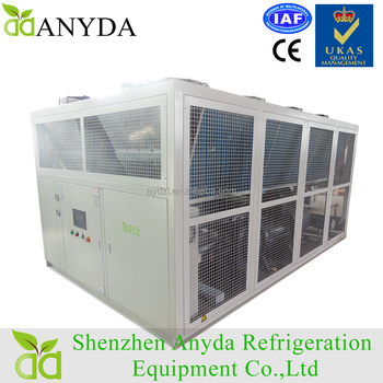 Best Price Of 60 Ton Tr Air To Water Chiller