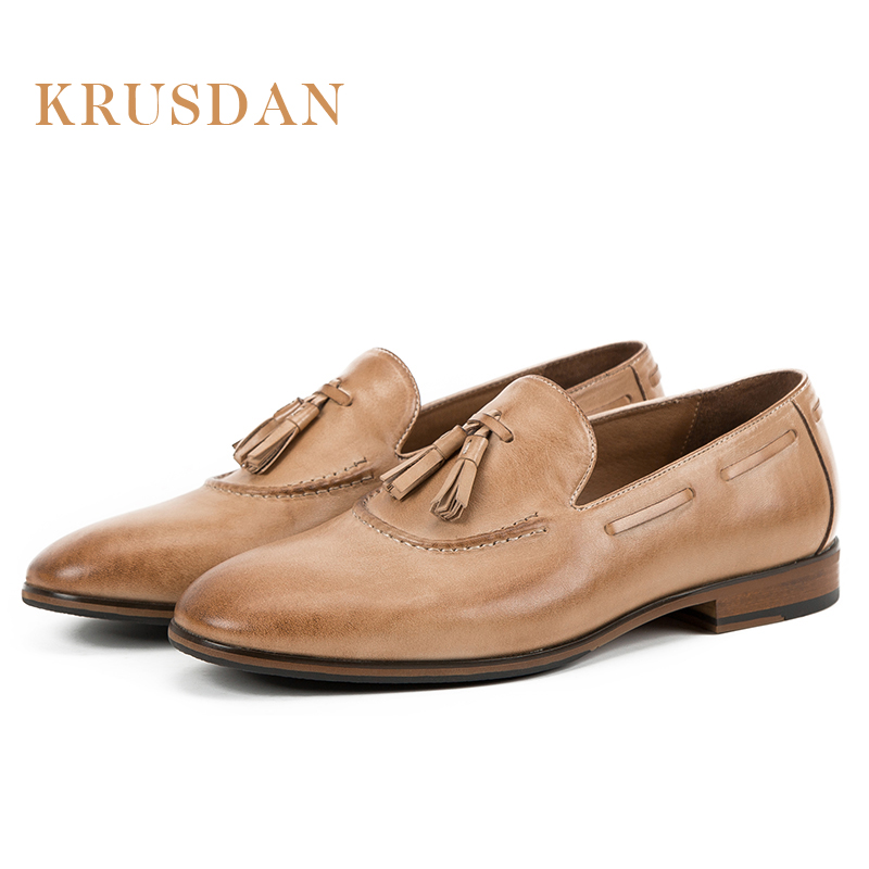 men in China Wholesale leather picture shoes v8wddq7