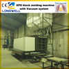 Longwell Polystyrene Machine for Polystyrene Blocks Production Line