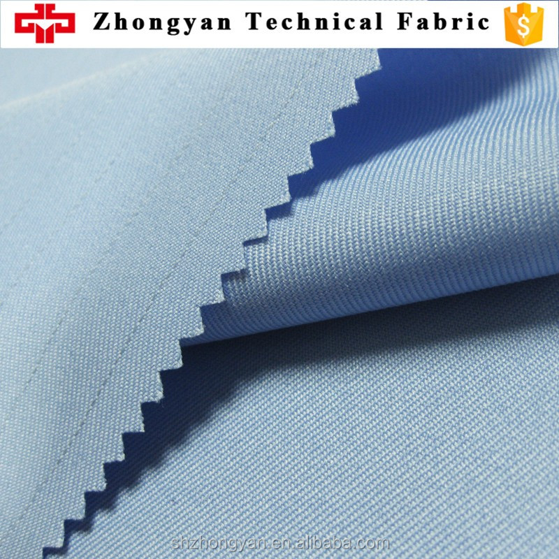 polyester 66D Antistatic jacket fabric