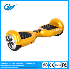 UL2272 Wholesale 6.5inch eletric balance scooter hoverboard two wheel