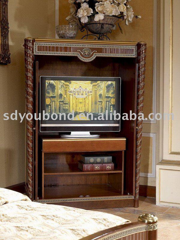 0026 Italian Clic Furniture Tv Cabinet