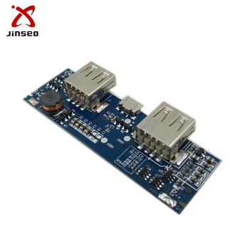 oem power bank pcb printed circuit board with housing buy power