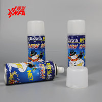 Hot sale white party snow/party spray snow foam spray for Christmas celebration