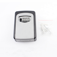 YH9216 Key Safe Box for Keeping Keys Zinc-alloy