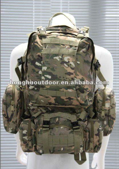 Military Molle Rucksack Army Molle Backpack