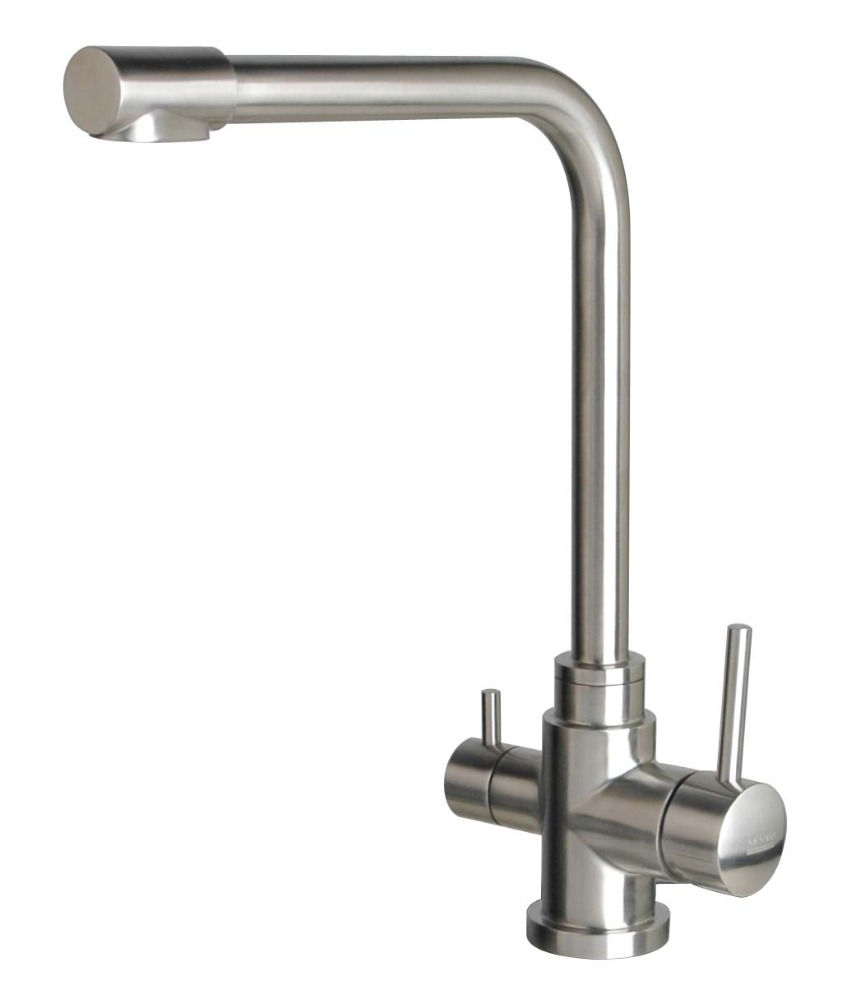 3 Way Kitchen Faucet, 3 Way Kitchen Faucet Suppliers And Manufacturers At  Alibaba.com