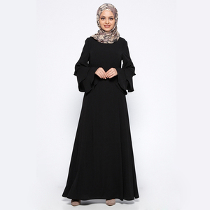 High quality ladies clothes muslim abaya wholesale caftans moroccan dresses pakistan islamic kaftan arabic dress
