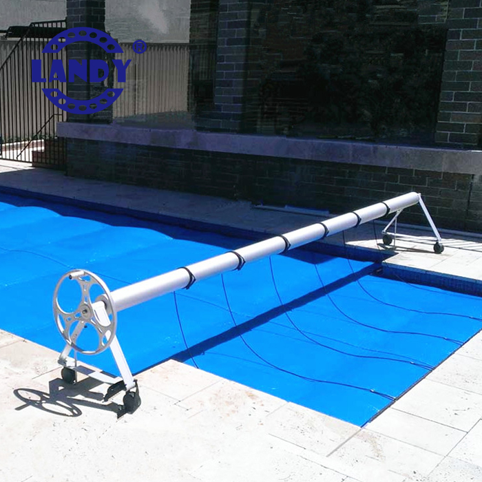 Wholesale Floating Tarp Bubble Winter/summer For Swimming Pool Heaters  Solar Cover