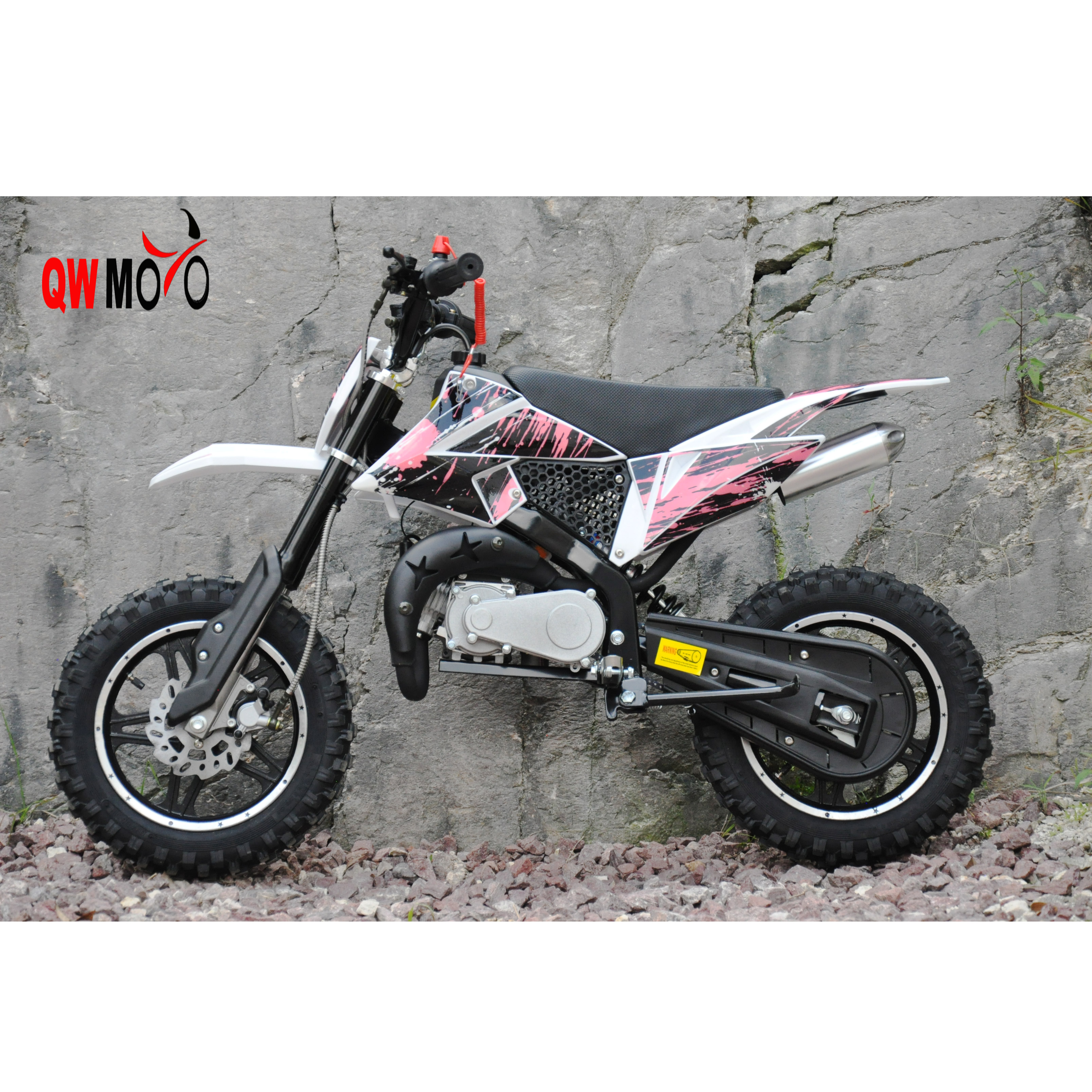 Qwmoto 2 Stroke Dirt Bike 50cc Toys Mini Dirt Bike 49cc Mini Moto Cross Pocket Bike Buy Dirt Bike 50cc Toys Mini Dirt Bike Mini Dirt Bike Product On