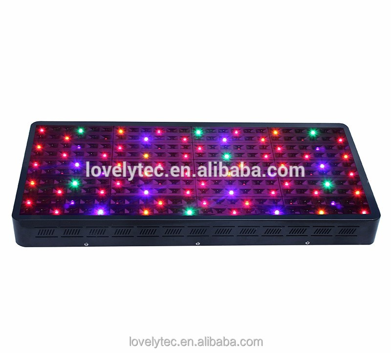 Professional hydroponic grow cabinet led grow light made in China