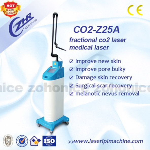 Z25A optical variable pigment remove device