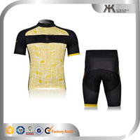 Cycling Jersey Bicycle wear short sleeve cycling wear/suit