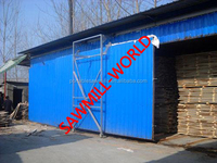 wood dry machine capacity 50cbm timber kiln dryer for sale