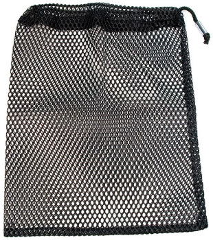 Small Drawstring Mesh Bag Net Bags Nylon