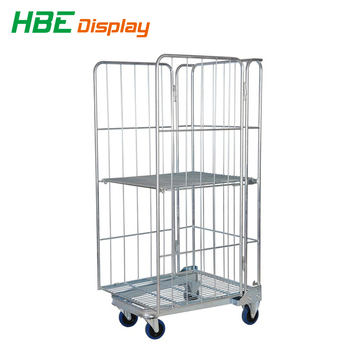 Heavy Duty Roll Cage Cart,Roller Metal Material Lumber,Warehouse Roller  Carts - Buy Warehouse Roller Carts,Heavy Duty Roll Cage Cart,Roller Metal