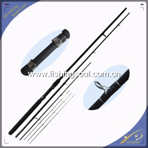 FDR003 High Quality Nano Feeder Rod Hot Pole Feeder Fish Rod Made in China