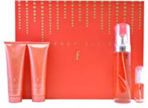 Women Perry Ellis Perry F Gift Set 4 Pc *** Product Description: Perry Ellis Perry F Gift Set 4 Pcintroduced In The Year 2004, By The Design House Of Perry Ellis. Perry F Is A Musky, Floral Fragrance With Pink Peony, Gardenia, Sandalwood, Musk An ***