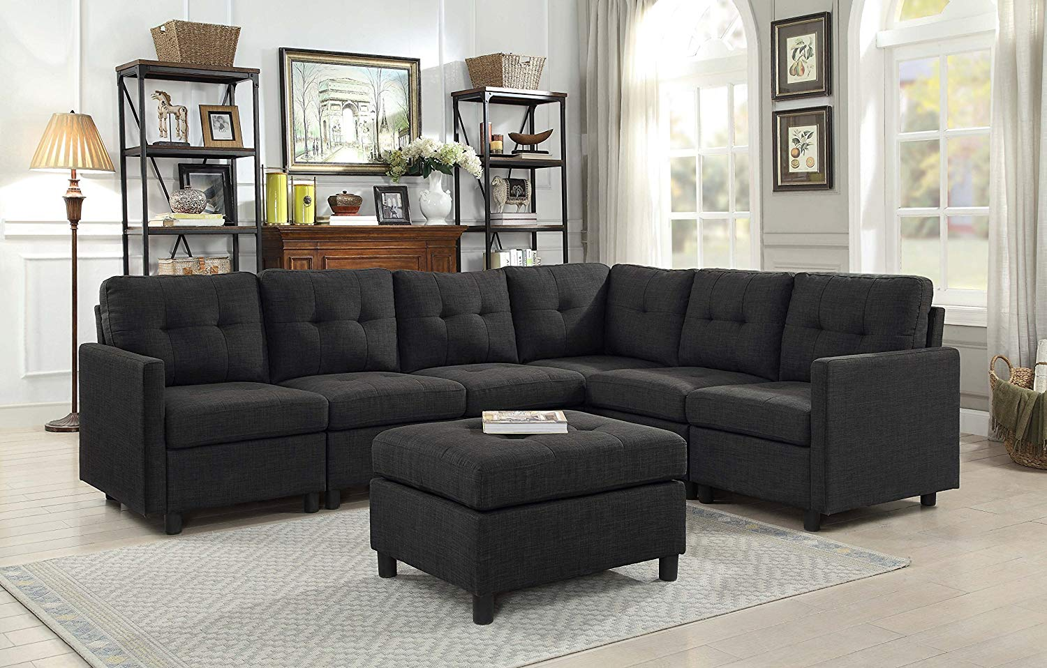 Tremendous Cheap Top Sectional Sofas Find Top Sectional Sofas Deals On Interior Design Ideas Helimdqseriescom
