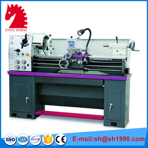 2016 trending products 220V 380V china bench lathe with low price