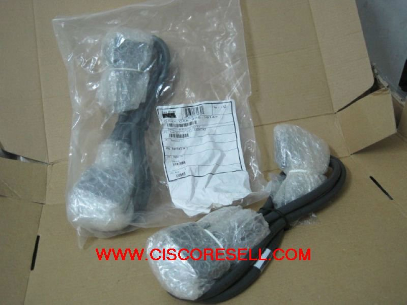 CISCO Compatible Cisco Catalyst RPS Cable 72-3780-01 Power Cable