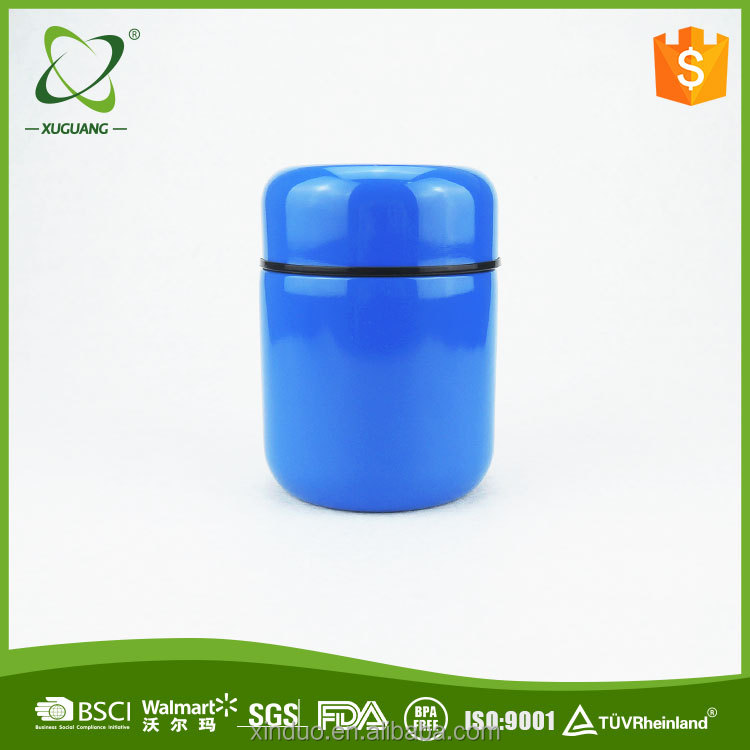 Keep warmer Food Container Feature and PP&SS Material Thermo Hot food jar for kids