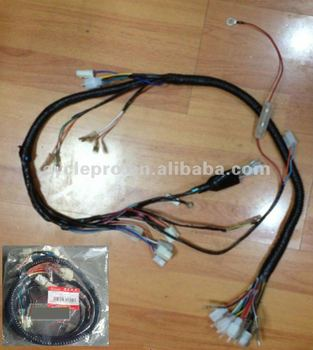 Enjoyable Motorcycle Wire Harness Gn125 Buy H4 Wiring Harness Motorcycle Wiring Cloud Aboleophagdienstapotheekhoekschewaardnl