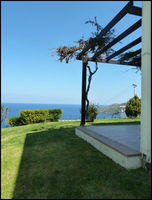 SEA VIEW SEMI DEATCHED VILLA IN BODRUM