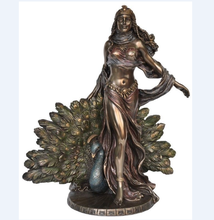 Goddess Of Marriage and Birth Hera Statue