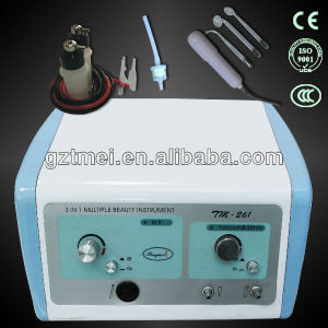 Tingmay factory vacuum microcurrent equipment
