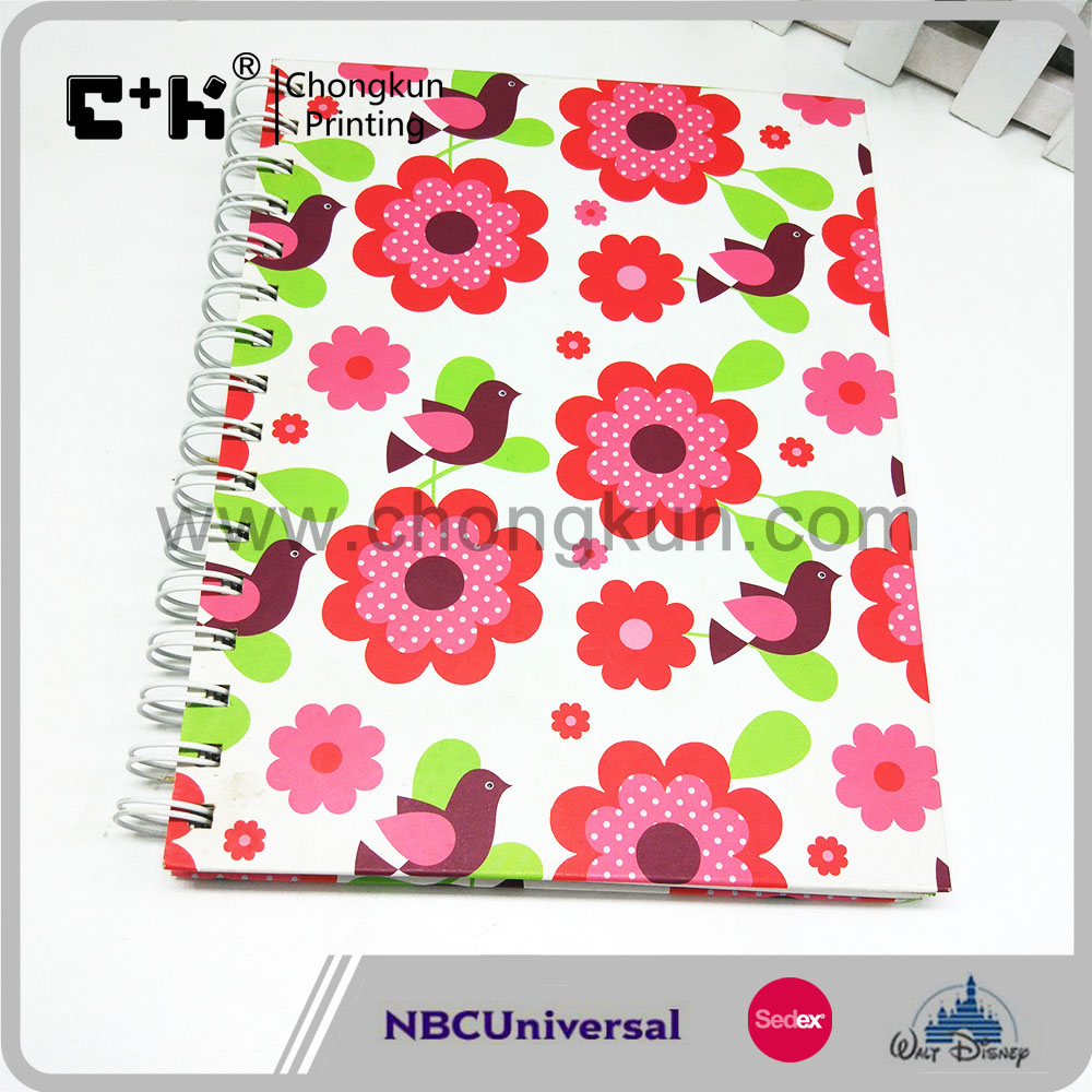 BSCI / NBCU / Sedex audit factory school notebook paper price / day planner / dotted journal