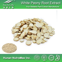 Health Food White Peony Root Extract, Medical White Peony Root Extract Powder, White Peony Root Powder