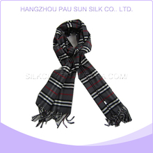 New arrival new design hot fashion pure light wool scarf