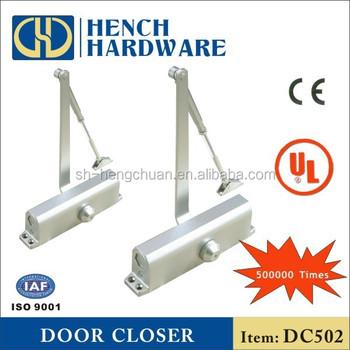 Excellent Quality Door Closing Mechanism Door Closer Buy