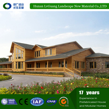 Trending hot products 2016 container house / prefabricated wooden house for sale