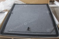 Latest Truck Boot Cover for Chevrolet Silverado 1500, Std/Crew/Ext Cab, 6.5' Short Bed 2014