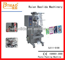 BLD-S100 Automatic Shampoo Packing Machine china wholesales