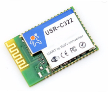 Hoge Kwaliteit <span class=keywords><strong>Uart</strong></span> Wifi Module GCAN-c322