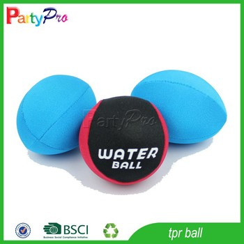 Partypro Hot Sale China Supplier Cheap Water Silicone Gell Filled ...