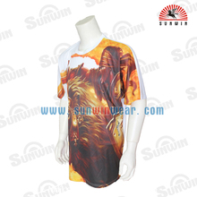 New design cheap wholesale screen print t-shirts custom design t-shirt manufacturer