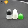 new product colorful plastic roll on deodorant empty bottle