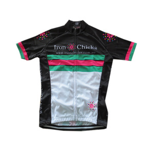 Coolmax Cycling Jersey 31951c739