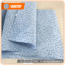 High oil and water absorbency Industrial Rags