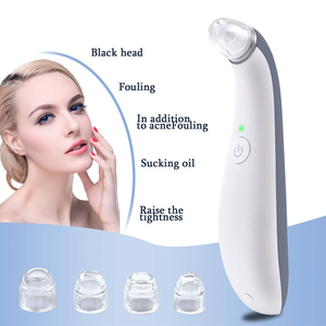 Electronic Facial Pore Cleaner Nose BlackHead Cleaner Acne Remover Item Name