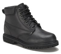 Work Casuals & Boots