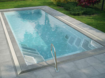 Image result for mirror line luxe pool