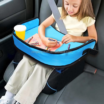 cs0129 car travel tray table for kids