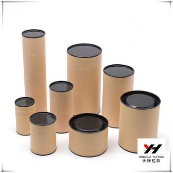 Custom kraft round tube boxes set gift packaging cylinder shape box custom kraft round tube boxes set gift packaging cylinder shape box negle Image collections